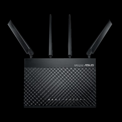4G-AC68U | Networking | ASUS Global
