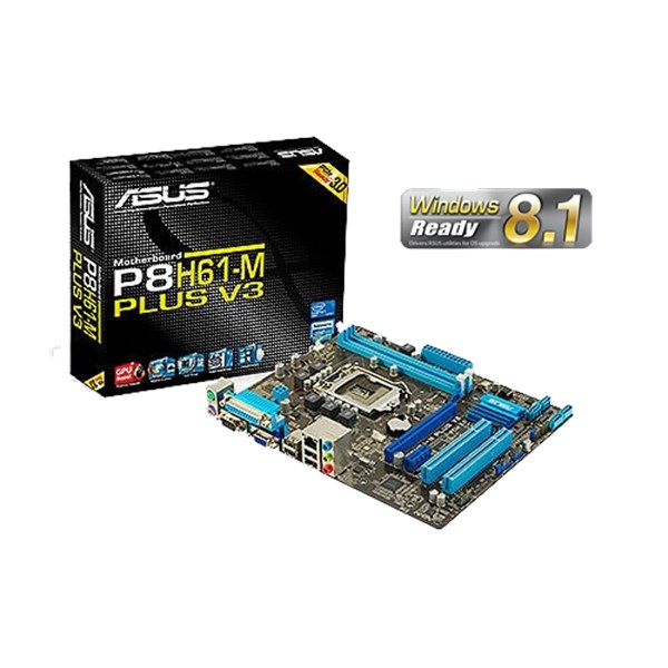 DRIVER FOR ASUS P8H61-M PLUS V3 MOTHERBOARD