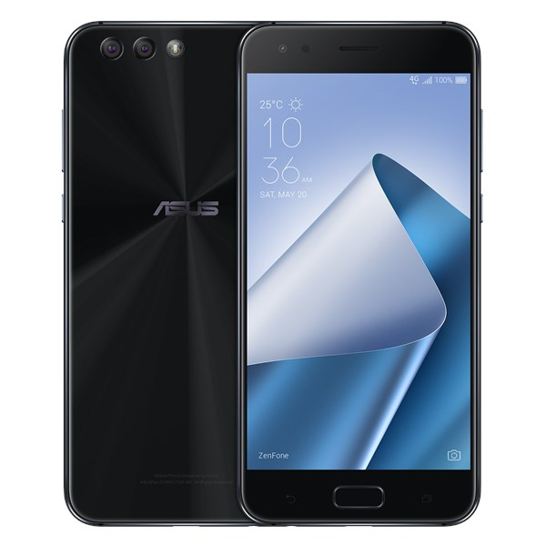ZenFone 4 (ZE554KL) | Phone | ASUS Global