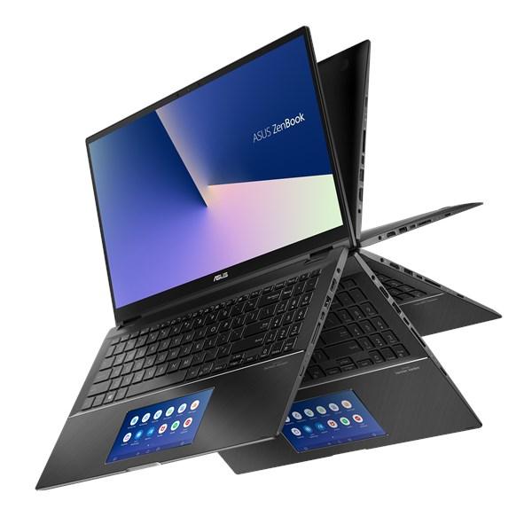 Resultado de imagen para ASUS ZenBook Flip 15