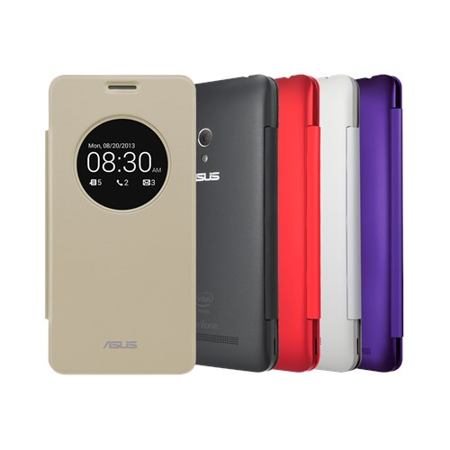 newest collection 060b0 9926a ZenFone 5 View Flip Cover | Phone Accessories | ASUS India