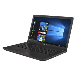 Asus Asus Fx753Ve Driver For Windows 10 64-Bit