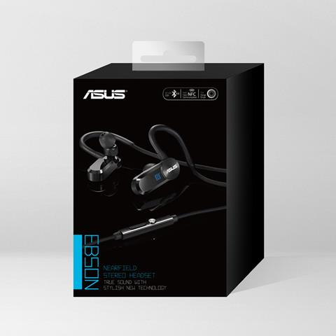 ASUS EB50N NearField Headset Gallery