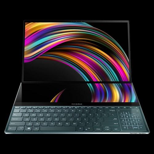 Zenbook Pro Duo Ux581gv Laptops Asus Usa