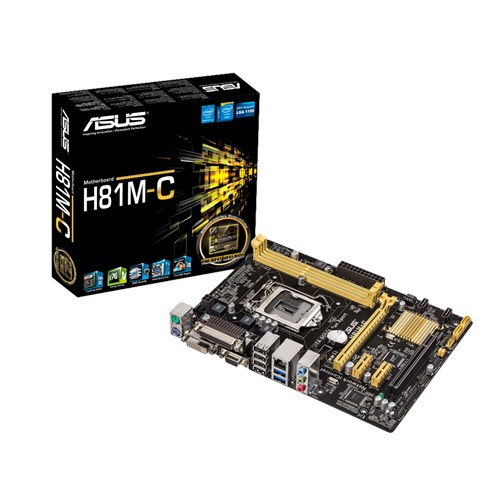 ASUS H81M-CCSM AUDIO DRIVERS FOR WINDOWS 10