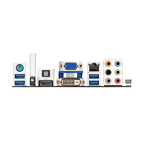 Asus P8Z77-V PRO/Thunderbolt (LGA1155 - DDR3 1600)