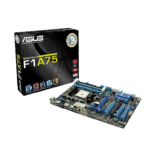 Asus F1A75 Driver for Windows Download