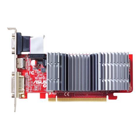 asus eah4350 silent di 512md2 lp graphics card drivers