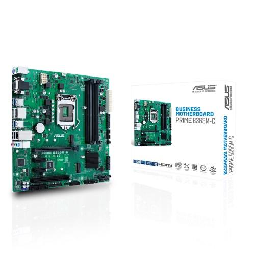 PRIME B365M-C | Motherboards | ASUS Global