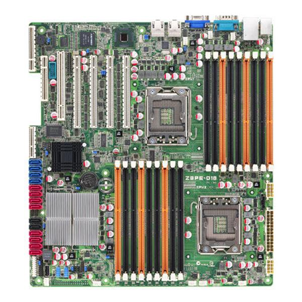 Z8PE-D18 CPU Support   Servers & Workstations   ASUS Global