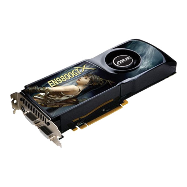 ASUS GEFORCE 9800GTX EN9800GTX/HTDP/512M DRIVER DOWNLOAD