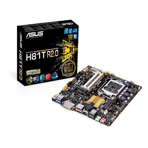 ASUS H81T R2.0 Intel Graphics Treiber