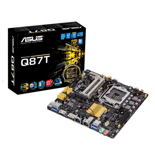 ASUS Q87T GRAPHICS DRIVERS DOWNLOAD