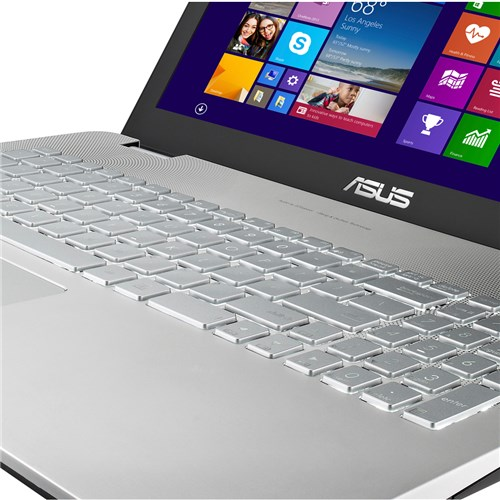 ASUS N551JK Intel Bluetooth Windows Vista 64-BIT