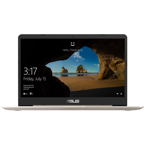 f239ff3b7a VivoBook S14 - ordinateur portable de 14 pouces avec processeur 8e  génération Intel Core, écran NanoEdge et finitions métallisées