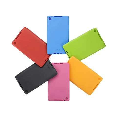 Nexus 7 Travel Cover (2013)