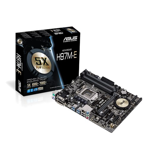 DRIVERS ASUS H97M-E