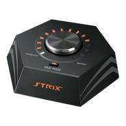 STRIX RAID DLX