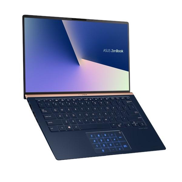 Asus Zenbook 14 Ux433fn Laptops Asus