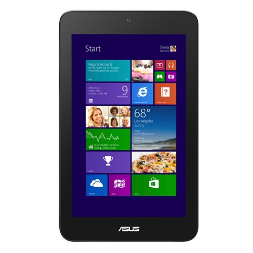 Asus vivo tab note 8 драйвер