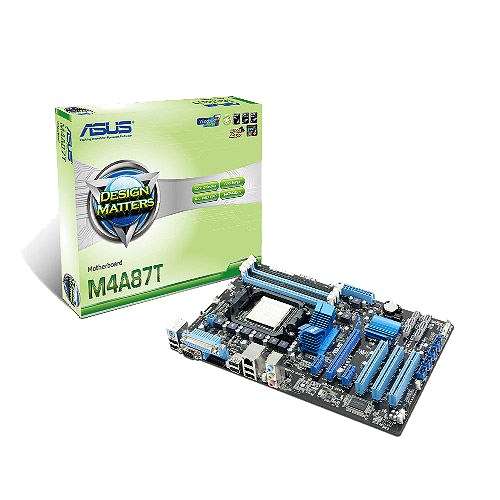 ASUS M4A87T MOTHERBOARD DRIVERS FOR WINDOWS MAC