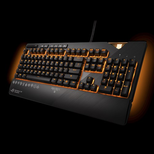 ROG Strix Flare Call of Duty - Black Ops 4 Edition