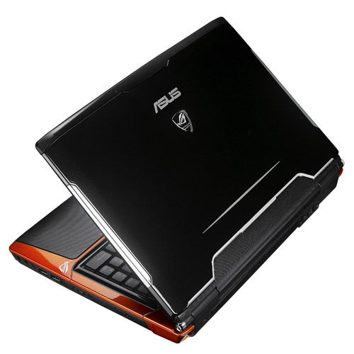 Asus G50V Notebook Driver for Windows 7