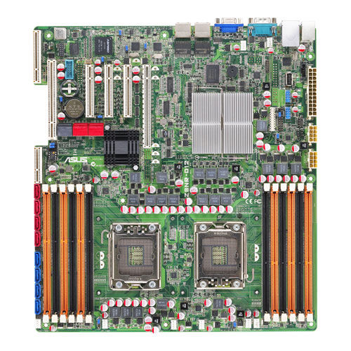 Z8NR-D12   Servers & Workstations   ASUS Global