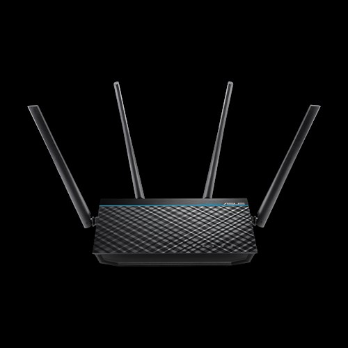 Dual-WAN 3G//4G Support AiProtection by Trend Micro WTFast Game Accelerator Inside ASUS RT-AC86U AC2900 Router Wi-Fi USB 3.0 AiMesh Link Aggregation Adaptive QoS