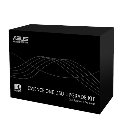Essence One DSD Upgrade Kit
