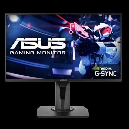 VG258Q | Monitors | ASUS Global