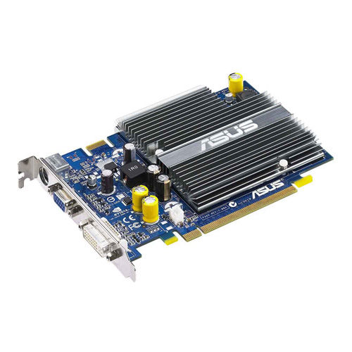 ASUS GEFORCE 7300GT 256MB WINDOWS VISTA DRIVER