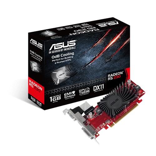 скачать драйвер для видеокарты Amd Radeon R5 230 - фото 9