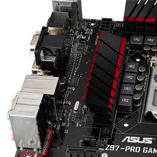 Z97-PRO GAMER | Motherboards | ASUS Global