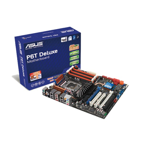Asus P6T Deluxe Marvell 88SE6111 SATA Controller Linux