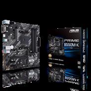 PRIME B550M-K/CSM