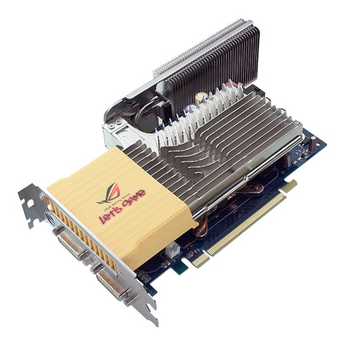 ASUS 8600GT SILENT DRIVERS FOR WINDOWS 8
