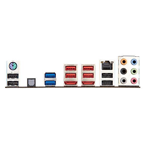 Asus M5A99X EVO R2.0 (AM3+ - DDR3 2133) TDP 140W -