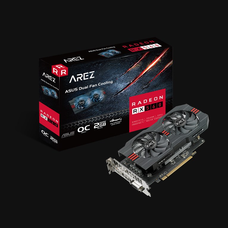 Graphics Cards | ASUS Global