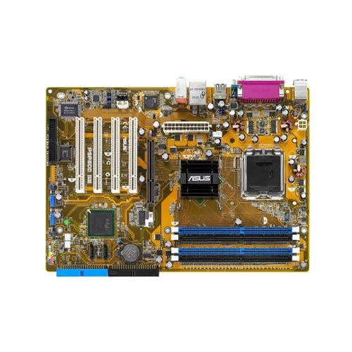 DRIVERS FOR ASUS AGP8X
