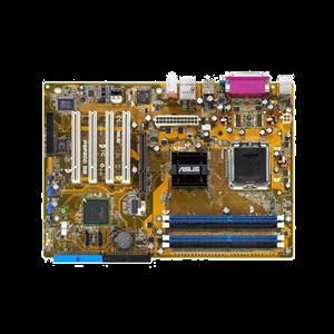 Asus p5p800 se motherboard drivers installation disk m698   ebay.