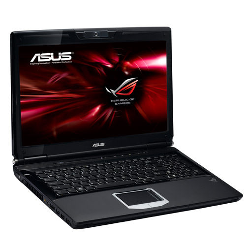 Asus G51J Power4Gear Hybrid Windows 7 64-BIT