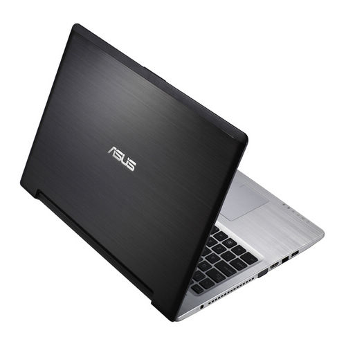 ASUS S56CM Smart Gesture Treiber Windows XP
