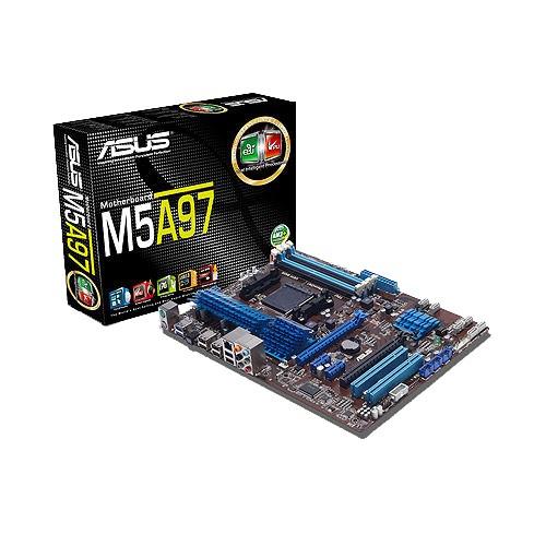 Asus M5A97 USB 3.0 Boost Windows 7 64-BIT