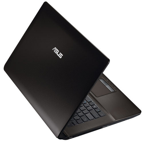 Asus K73SM Notebook Nvidia Display Last