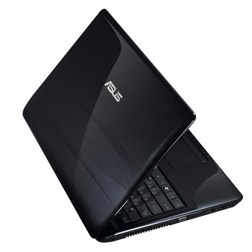 Asus A52JU Notebook Smart Logon Windows 8 X64