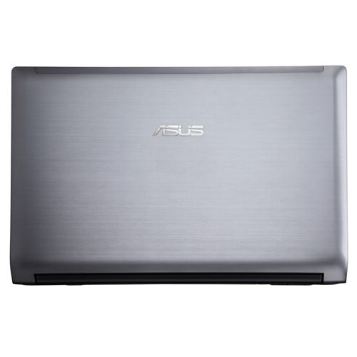 Asus N53SN Notebook Wireless Display Last