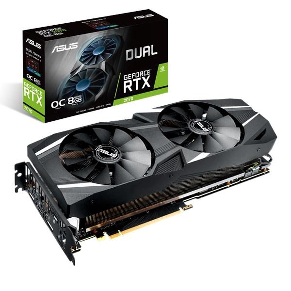 DUAL-RTX2070-O8G | Graphics Cards | ASUS USA