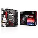 Asus B150I Pro Gaming/Wifi/Aura LGA1151