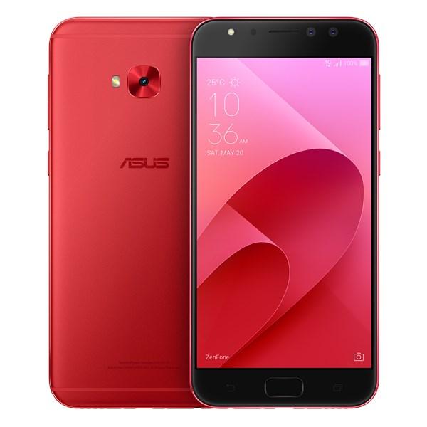 ZenFone 4 Selfie Pro (ZD552KL) | Phone | ASUS Global